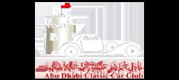 Abu Dhabi Classic Car Club
