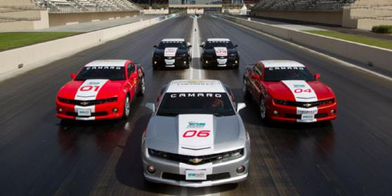 Race Car Experience - UAE - Big Boys Toys